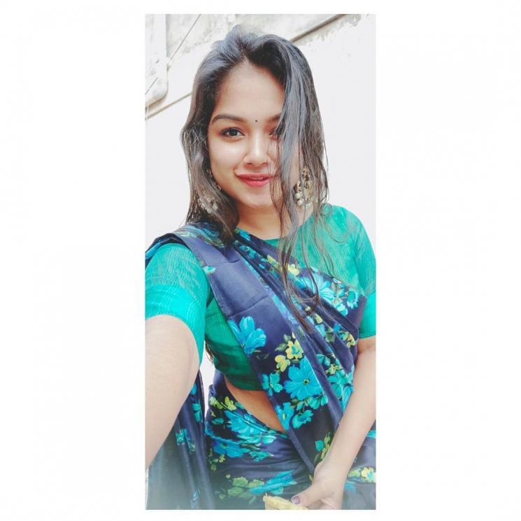 Chithi 2 Heroine Preethi Sharma TikTok Video