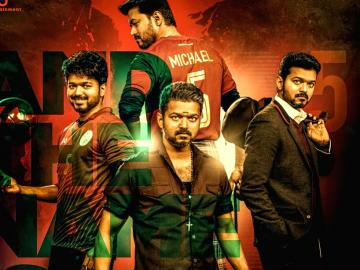 Bigil VFX Scenes Archana Kalpathi Explains in Live