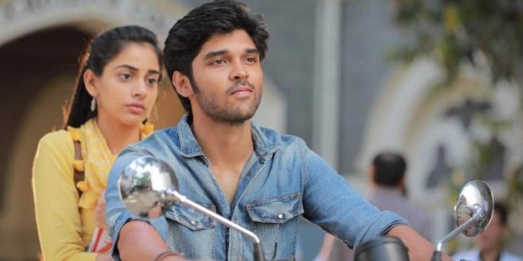 Adithya Varma Was Tough Says Dhruv Vikram