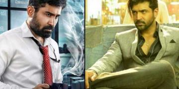 Arun Vijay VijayAntony Movie Final Schedule Starts