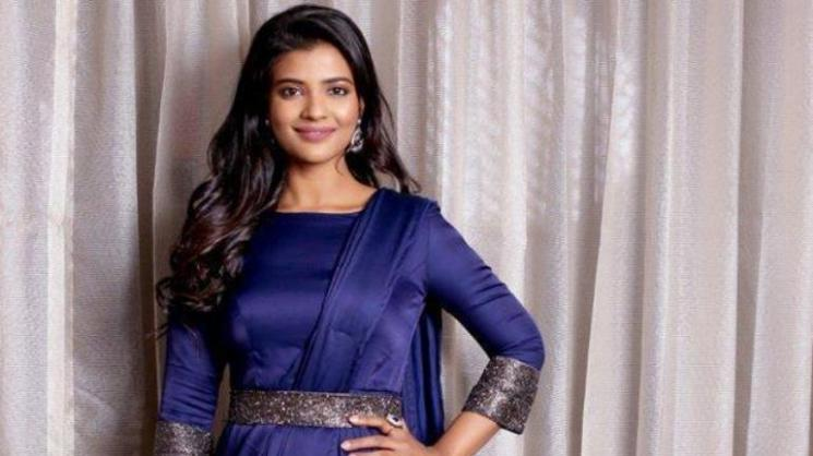 Aishwarya Rajesh Plan B FirstLook Poster Released