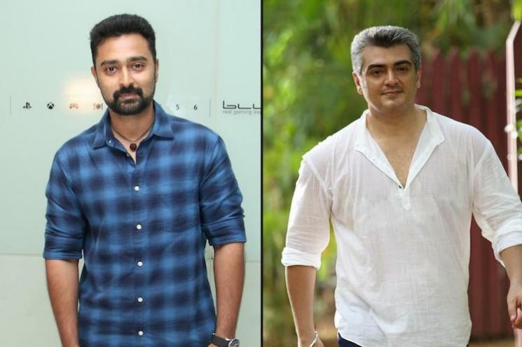 Ajith Valimai Prasanna Confirms Not Being A Part