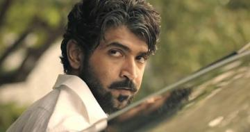 Arun Vijay 31 Stefy Patel On Board Arivazhagan