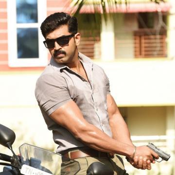 Arun Vijay New Movie To be Directed by Arivazhagan