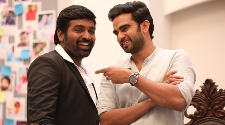 Ashok Selvan pairs With Niharika Konidela New Film