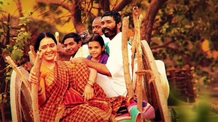 Asuran Chinese Remake Rumour Denied By Producer