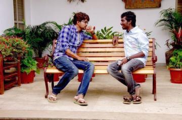 Atlee Opens Up on Bigil 2 With Rayappan Vijay