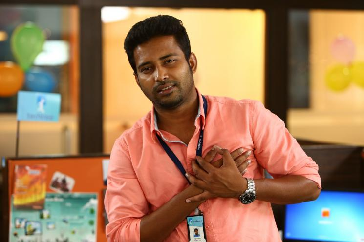 Attakathi Dinesh Next Film Titled Therum Porum