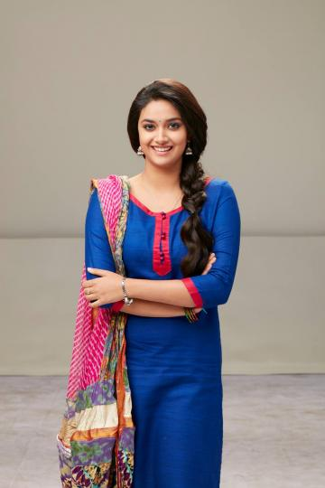 Keerthy Suresh Completes 6Years Miss India Maidaan