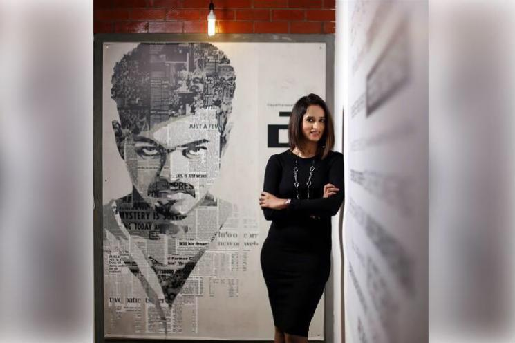 Bigil Producer Archana Kalpathi Tweet Corona Virus