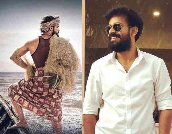 Uppena Telugu Movie