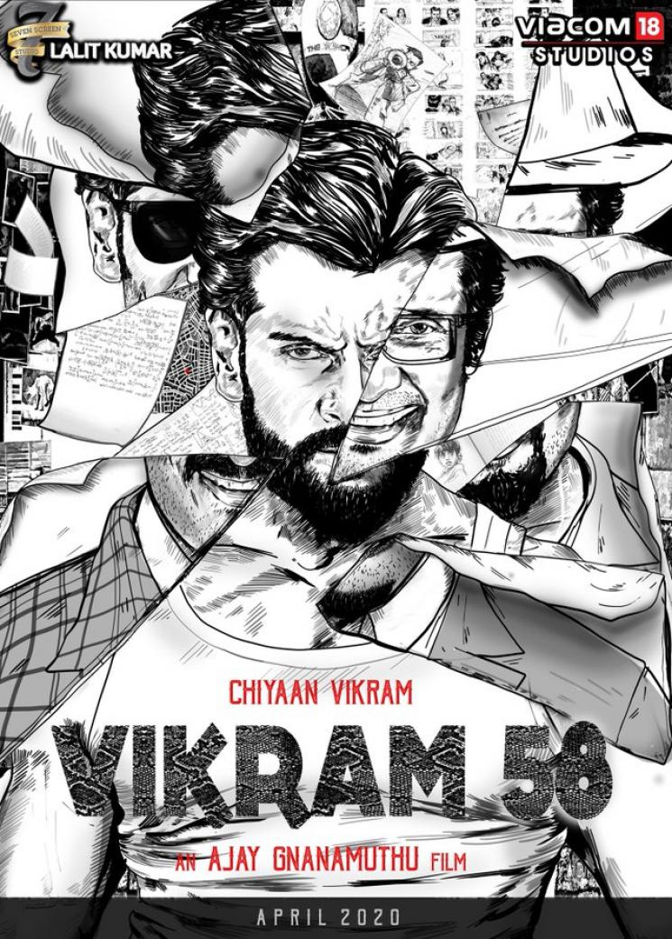 Vikram Suggested Kohli Dhoni For Cobra Movie