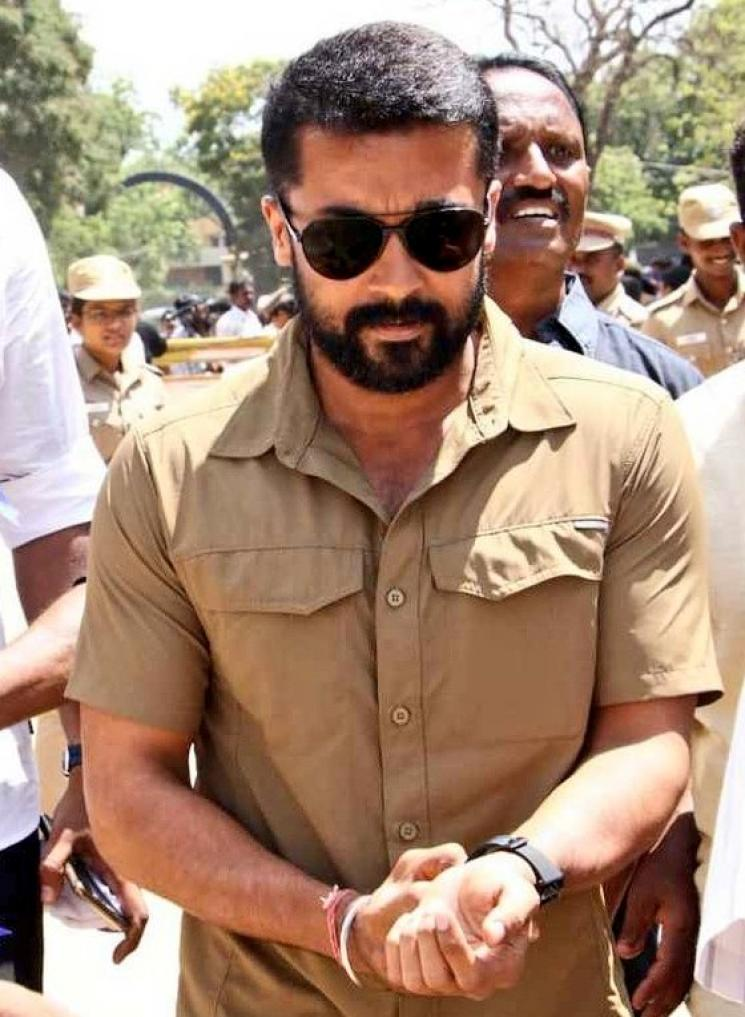 Pandiraj Assures To Fan Will Do Film With Suriya
