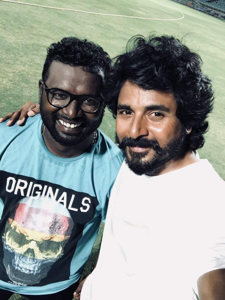 ArunRaja Kamaraj Next With Udhayanidhi Stalin