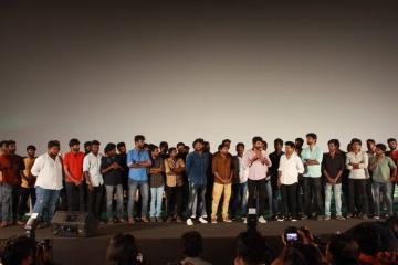 Raj Mohan Debuts Director RockFort Entertainment