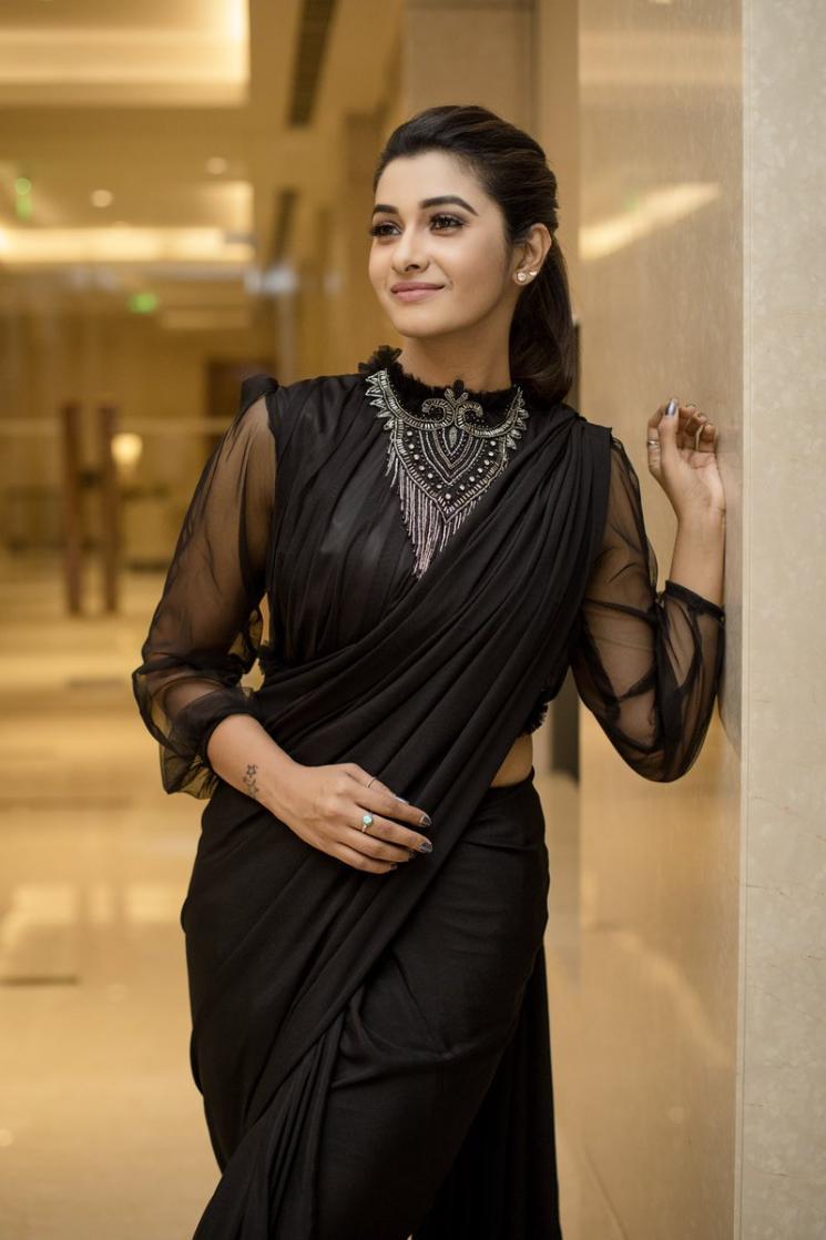 Priya Bhavani Shankar Shares Experience About 2020