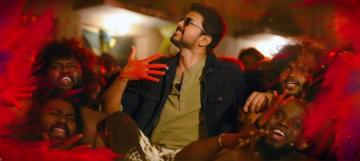 Bigil Tamilnadu Collection Officially Revealed