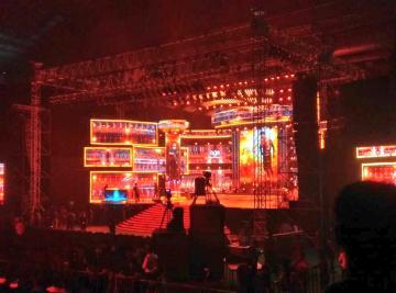 Vijay Bigil Audio Launch No Banners by Fans