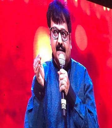 Bigil Audio Launch Vivek Speech About VIjay
