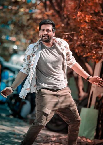 Harbajan Singh Joins Cast of Santhanam Dikkiloona