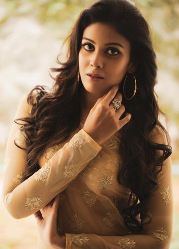 Chandini In Balaji Sakthivel and Radha Mohan Movie