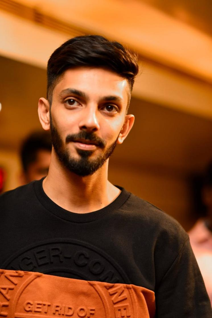 Anirudh To perform in One Nation At Home Youtube