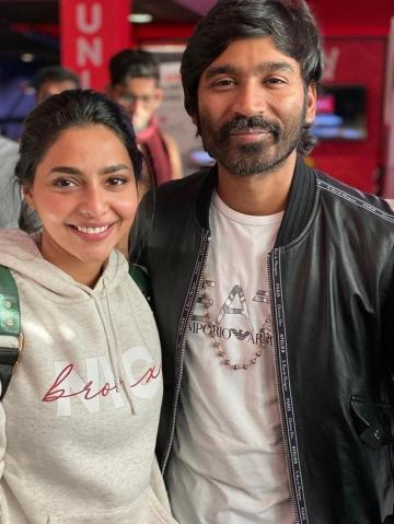 Dhanush D40 Shoot To Be Wrapped By January