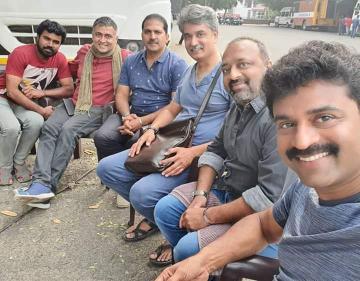 Thalapathy 64 Additions To Cast Lokesh Kanagaraj