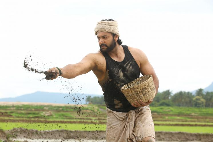 Jayam Ravi Bhoomi To Release On May 1st