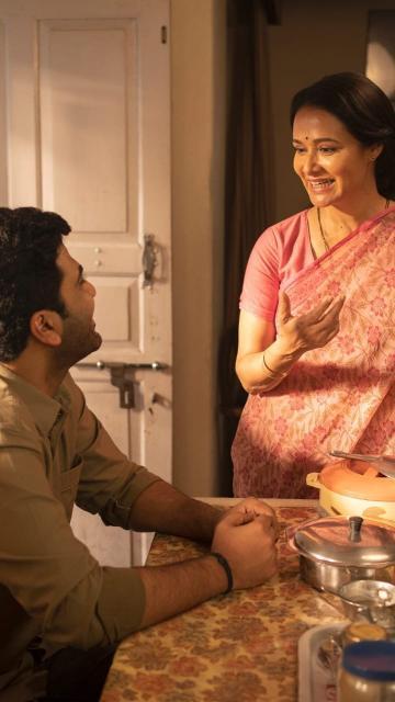 Amala Akkineni Joins Cast of Shrawanand Bilingual