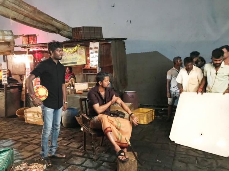 Karan Johar Praises Atlee Bigil Vetrimaaran Asuran