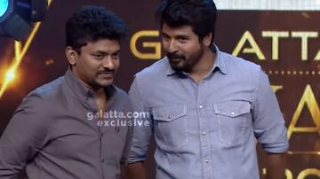 Sivakarthikeyan SK 18 To be Directed By Nelson DilipKumar