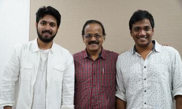 Harish Kalyan Signs New Film With Sanjay Barathi