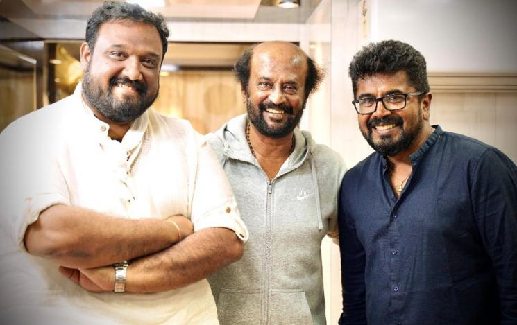 Thalaivar 168 First Schedule Wrapped Rajini Siva