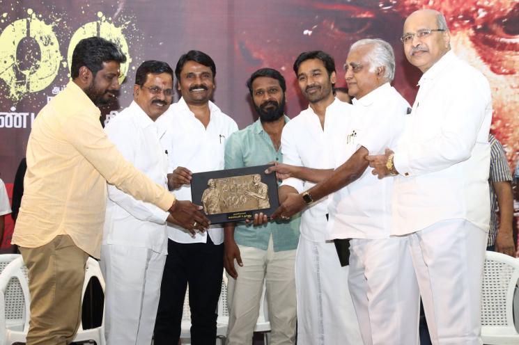 Rajinikanth Reacts To Asuran Interval Scene