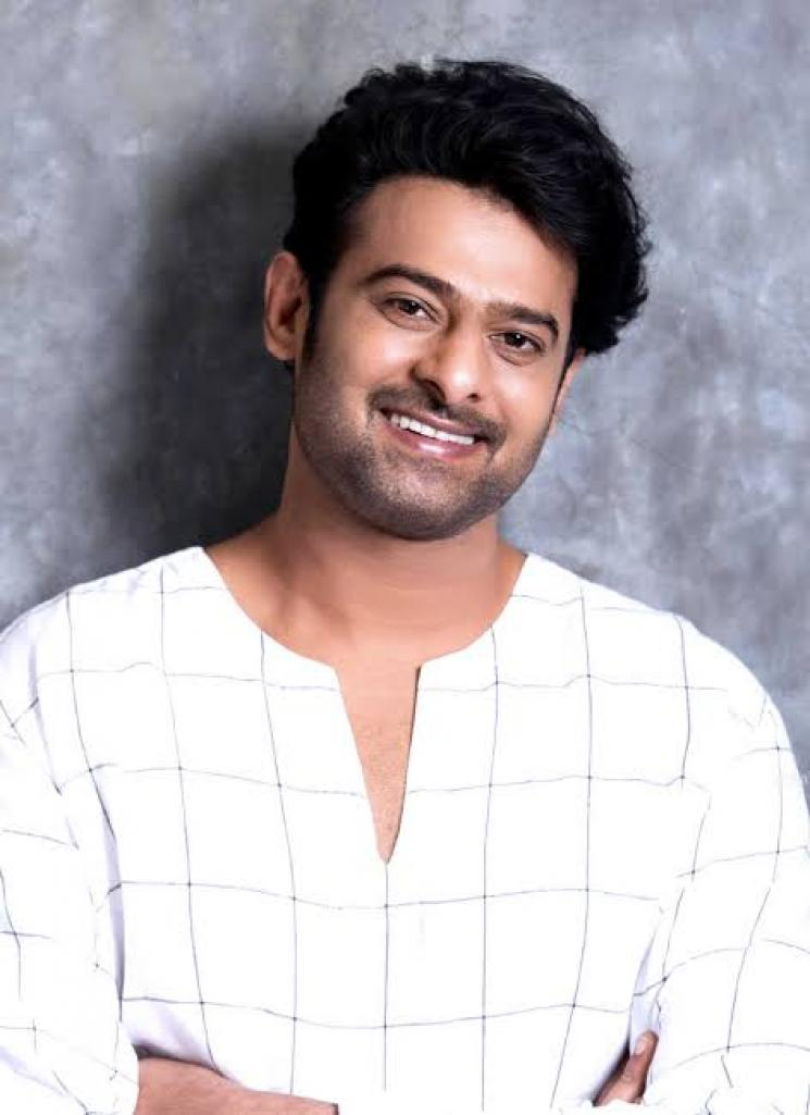Prabhas 20 Update on Jan 17 Pooja Hegde