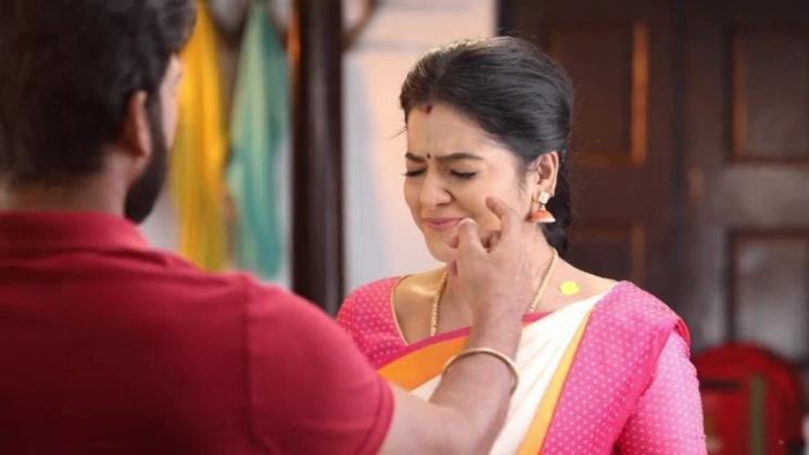Pandian Stores Kathir Mullai Romantic Video