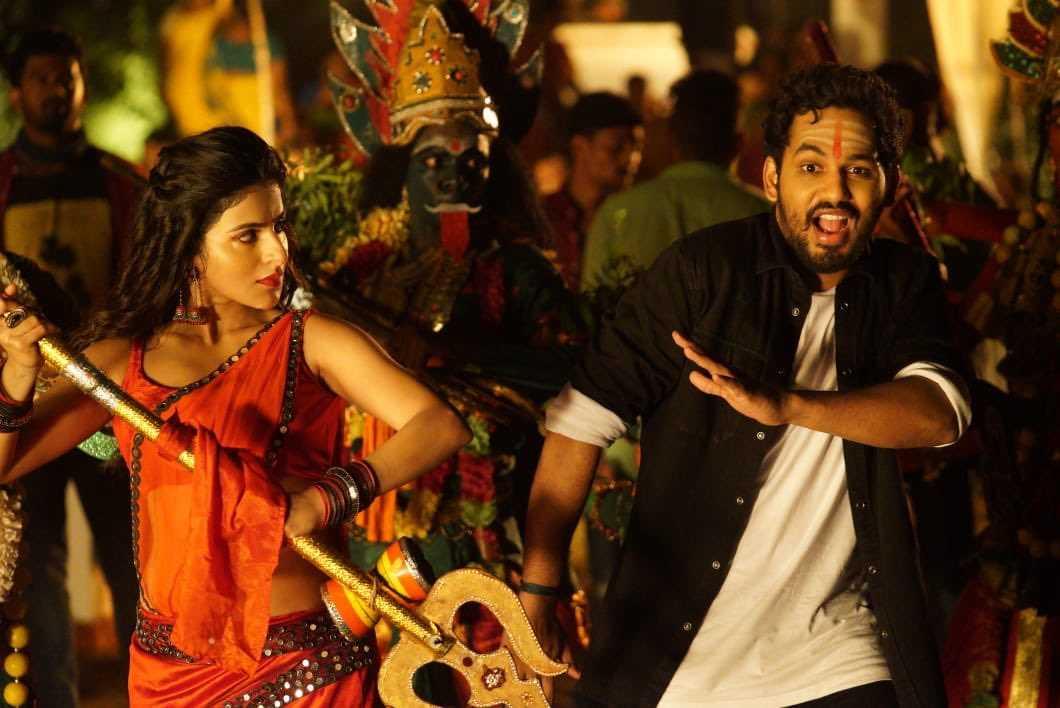 Naan Sirithal Naan Siricha Song To Release On Feb4