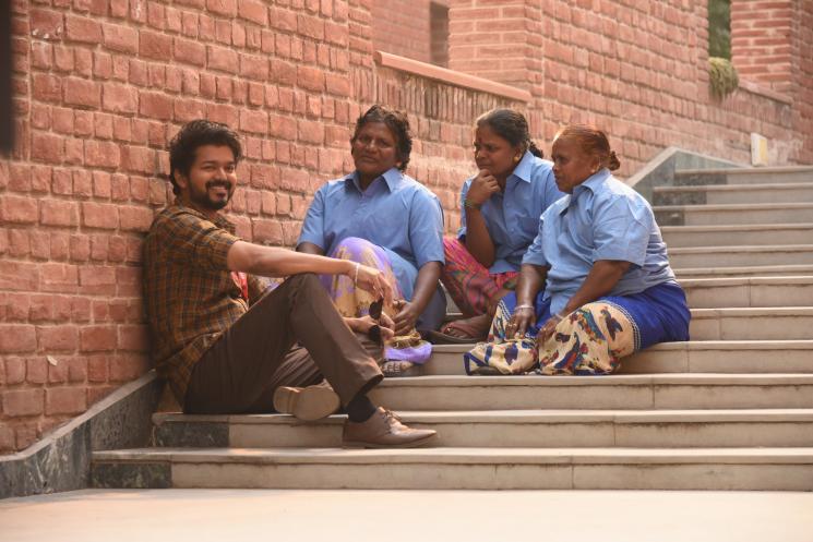 Thalapathy 65 Not Directed By Lokesh Kanagaraj