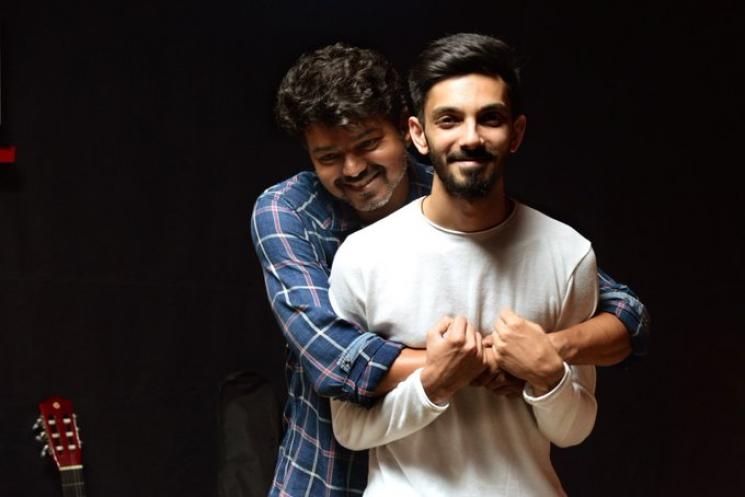 Anirudh About Master Release Thalapathy Phonecall