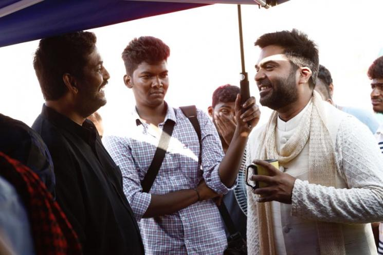 STR Maanaadu Producer Suresh Kamatchi Statement