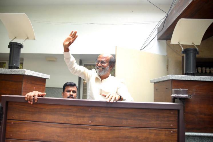 Rajinikanth Not To Be CM Three Political Decisions