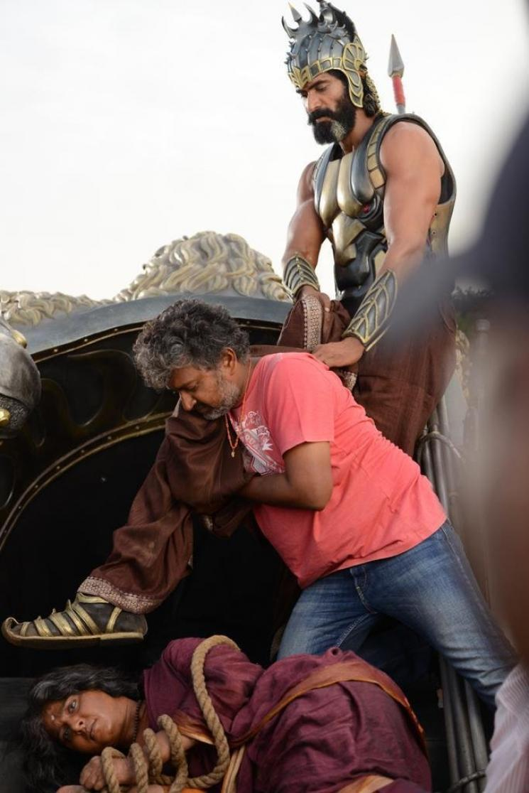 Prabhas About Baahubali 2 Thanks Fans and Director