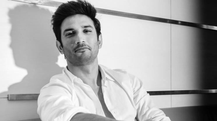 Sushant Singh Rajput was hero of Thirumathi Selvam remake