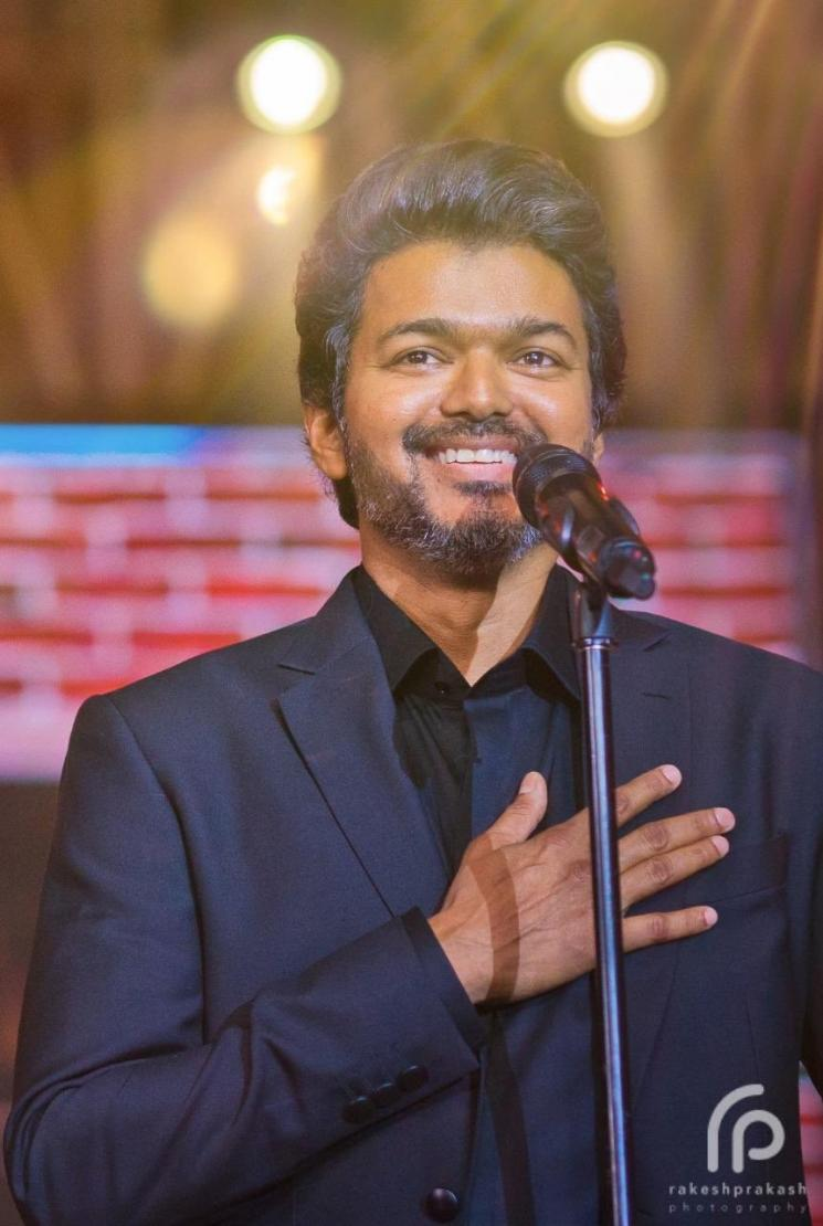 Madurai Vijay Fans Celebrate Thalapathy Vijay Birthday