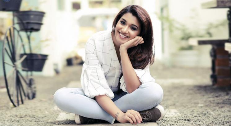 Priya Bhavani Shankar Reacts To Breakup Rumors