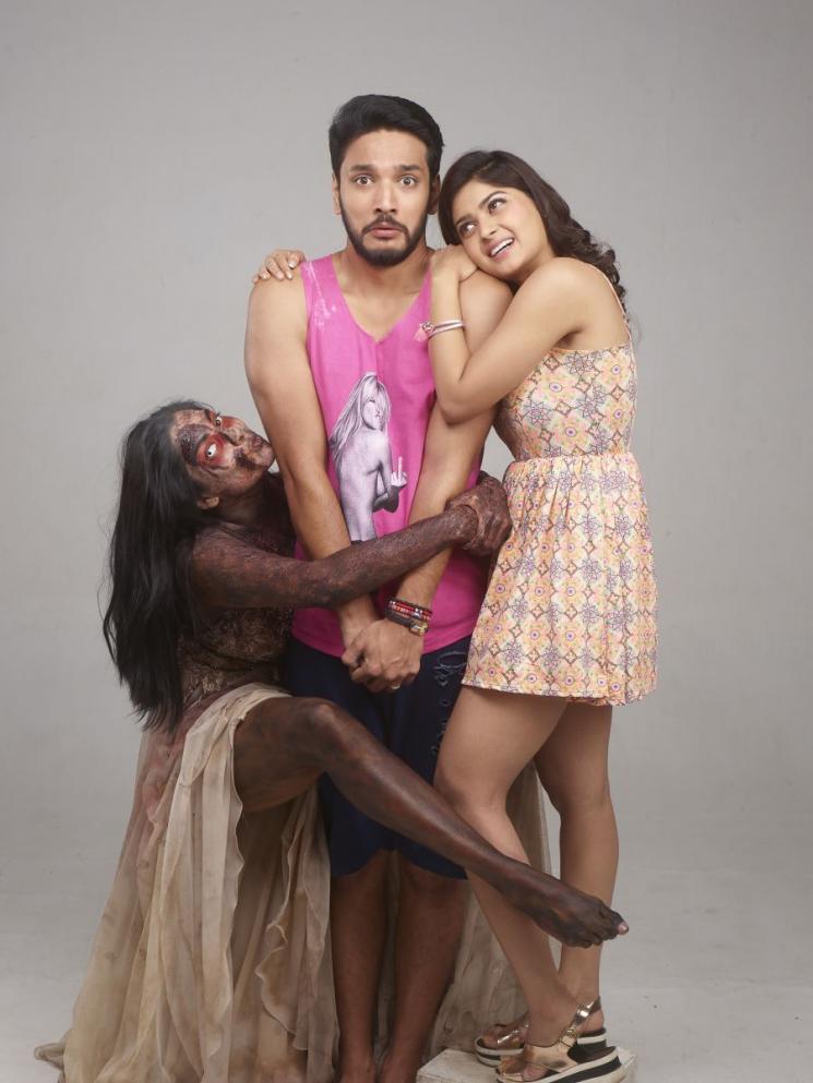 Iruttu Araiyil Murattu Kuththu 2 Shoot Wrap Jan 31