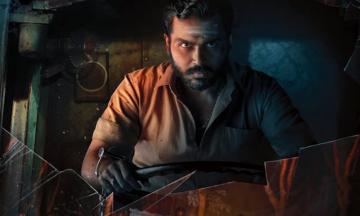 Karthi Lokesh kanagaraj Kaithi Releases Sep 27th