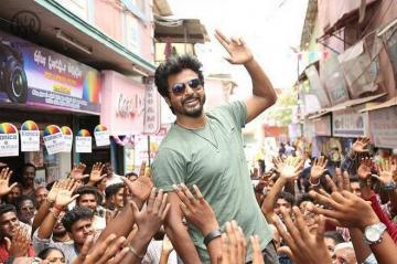 Hero Trailer To Release On Dec 13 Sivakarthikeyan