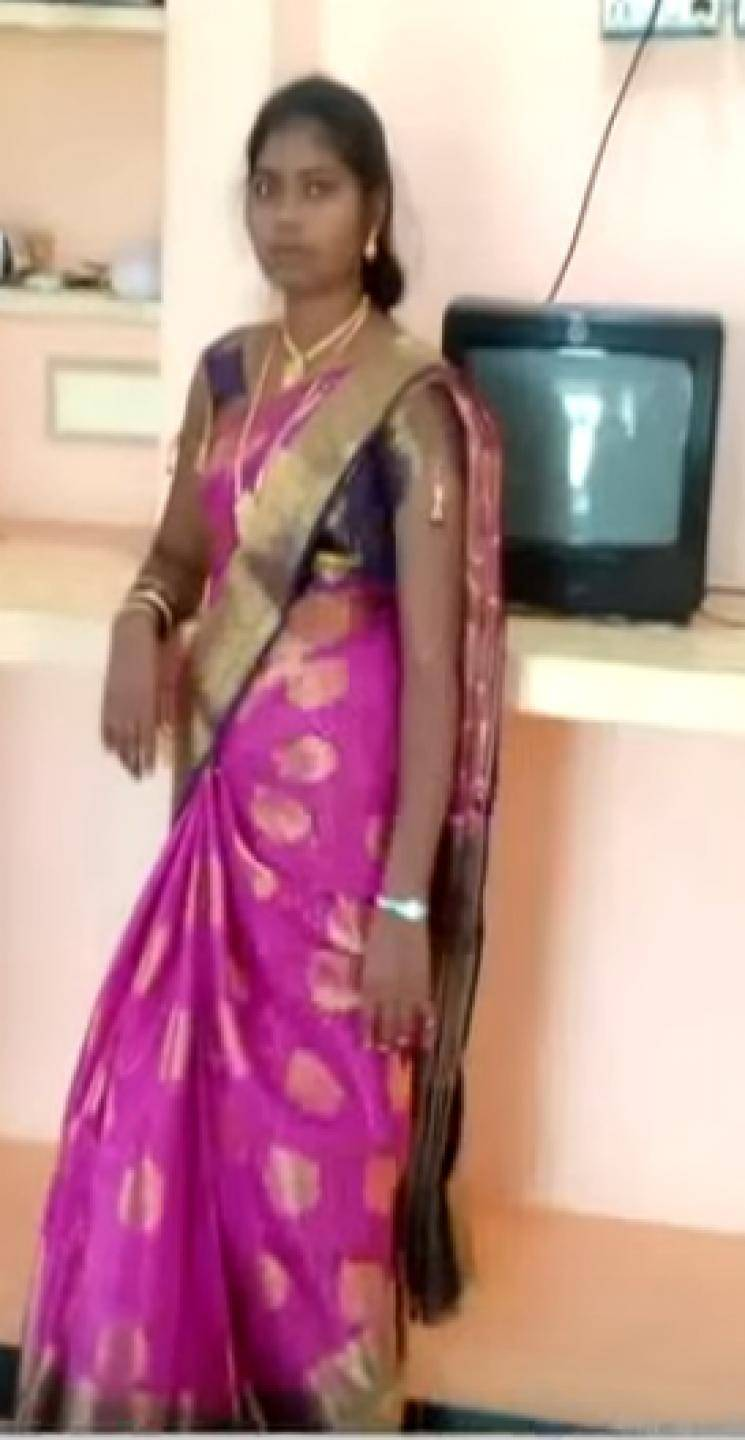 Salem college girl commits suicide